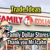 Thank You Carl Icahn- Piggyback Trade Ideas on Family Dollar Stores Stock for June 9 2014