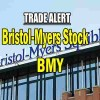 Bristol-Myers Squibb Stock (BMY) – Plunge For A Second Day – Trade Alert and Updates – Aug 8 2016