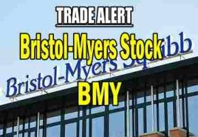 Trade Alert – Bristol-Myers Squibb Stock (BMY) – Feb 1 2016