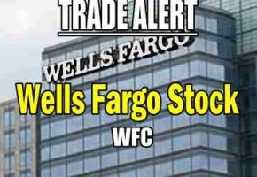 2 Trade Alerts – Wells Fargo Stock (WFC) for Feb 1 2016