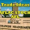 Upcoming Trade Alert – Alfac Stock (AFL) – What Pullbacks Teach Us – July 14 2015