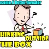 Thinking Outside The Box on BAC Stock and YUM Stock