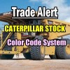 Trade Alert –  Rolling Down Caterpillar Stock Positions (CAT) –  July 24 2015
