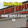Home Depot (HD) After Earnings Trade for Nov 16 2016