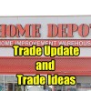 Closing Early on Latest Home Depot (HD) Trade – Aug 18 2015
