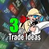 3 Trade Alerts and Trade Ideas For June 10 2015