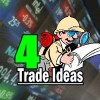 4 More Trade Ideas For The Final Week Of Feb 2015