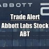 Trade Alert – Abbot Laboratories Stock (ABT) – June 19 2015 – Weekly Wanderer Strategy