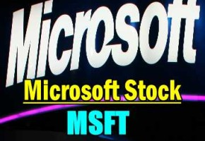 Microsoft Stock (MSFT) Trade Alert – New Rung In The Put Selling Ladder Strategy