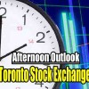 Selling At 14000 – TSX Intraday Chart Analysis and Trade Ideas – Afternoon for Oct 13 2015