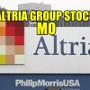 Trade Alert – 2% Decline in Altria Group Set Ups Two Trades – Nov 6 2015