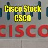 Cisco Stock (CSCO) – Trade Alert In The Plunge – Nov 17 2016