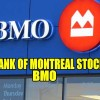 Selling Options For Income In Bank of Montreal Stock (BMO) For Jan 12 2017