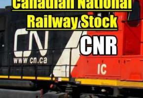 Trade Alert – Canadian National Railway Stock (CNR) – Jan 21 2016