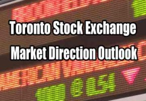 TSX Composite Index – Canadian Stock Market Outlook for May 3 2016
