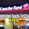 Alimentation Couche-Tard Stock (ATD.B) Trade Alert For Feb 17 2016