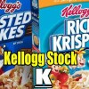 Kellogg Stock (K) – Trading Support Levels With The Home On The Range Strategy