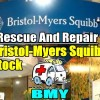 Handling Today's Bristol-Myers Squibb Stock (BMY) Stock Collapse – Trade Alert As Repair Continues – Oct 10 2016