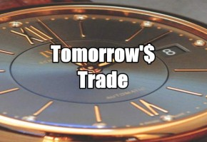 Tomorrow's Trade for April 12 2016
