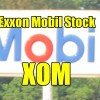 Exxon Mobil Stock (XOM) Trade Alerts – Oct 12 2018