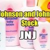 Watch List Trade Alerts – Johnson and Johnson Stock (JNJ) for Dec 17 2018