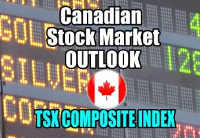 TSX Composite Index – Canadian Stock Market Outlook For Mar 28 2017