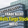 Wells Fargo Stock (WFC) Trade Alerts for Feb 16 2018