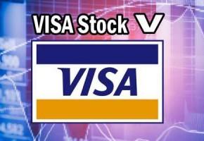 VISA Stock (V) – Trade Alerts Ahead Of Thursday's Earnings – Oct 22 2019