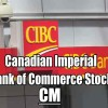 CIBC Stock (CM) – Trade Alerts – Dec 11 2017