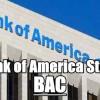 Trade Alert – Bank Of America Stock Earnings Drop – Jan 17 2018