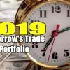 Tomorrow's Trade Portfolio 2019 Summary