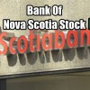 Bank Of Nova Scotia Stock (BNS) Earnings Plunge – Analysis, Outlook and Trade Alerts for Feb 26 2019