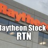 Raytheon Stock (RTN) Trade Alerts – The Day After The Collapse – Apr 4 2019