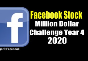 Facebook Stock (FB) – 3 More Million Dollar Challenge Trade Alerts – Jun 26 2020