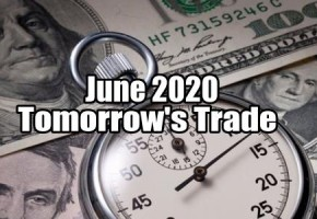 Tomorrow's Trade Portfolio Ideas for Jun 2 2020