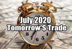 Tomorrow's Trade Portfolio Ideas for Jul 6 2020