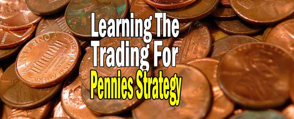 Trading For Pennies Strategy INDEX