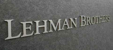 Remembering Lehman Collapse Could Save Your Portfolio
