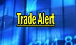 Trade Alert - TD Stock - Toronto Dominion Bank Stock