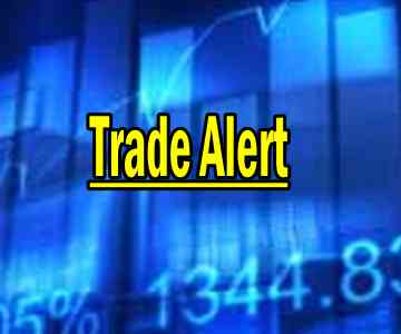 Trade Alert – IWM ETF 2ND Trade Of Oct 5 2012
