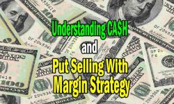The Cash Portion of My Portfolio - Put Selling With Margin Strategy