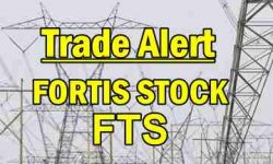 Trade Alert - Fortis Stock (FTS) Plunges 11% On Buyout Of ITC Holdings - Feb 9 2016
