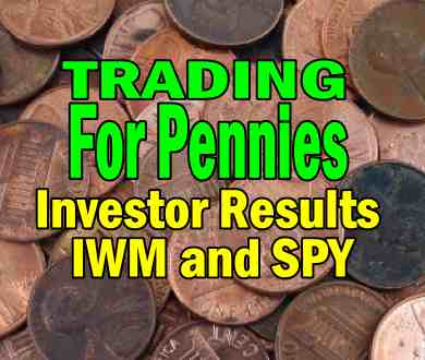 An Investor Shares Her Trading For Pennies Strategy Results