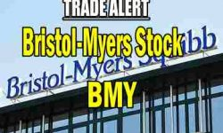 Bristol-Myers Squibb Stock (BMY) - Plunge For A Second Day - Trade Alert and Updates - Aug 8 2016