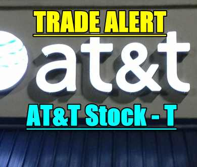 AT&T Stock (T) – Trade Alert Ahead of Earnings for April 25 2016