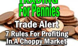 7 rules for trading in a choppy market