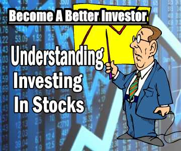 Understanding Investing In Stocks – The Importance of Options – Become A Better Investor