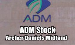 Archer Daniels Midland Stock