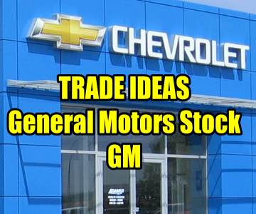 GM Stock Trade Ideas – 23.7% Return For 3 Weeks Of Risk – Dec 2 2014