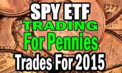 Trading For Pennies Strategy Trades For 2015